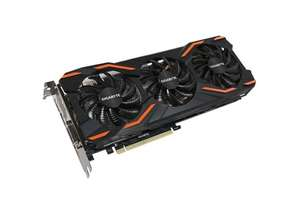 Gigabyte 1080 Windforce £523.34 @ Box