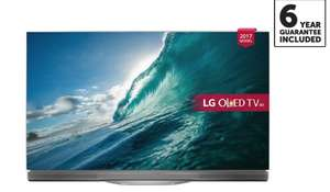 LG OLED55E7N £2499 @ Richer sounds with £500 cashback