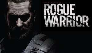Rogue Warrior (Steam) - Humble Store  - 99p