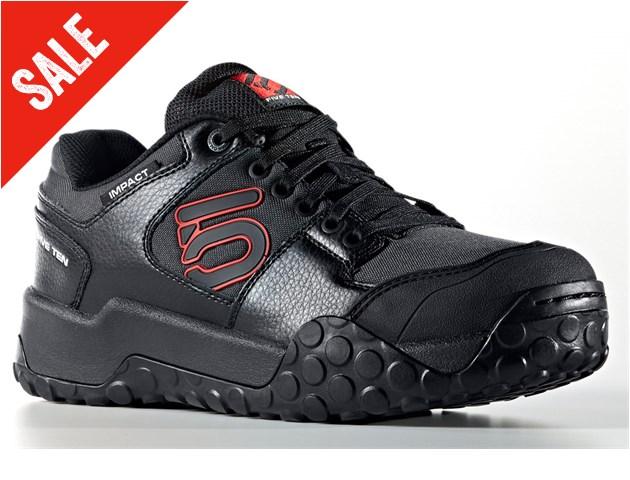 Five ten impact low mountain bike shoes £50 @ Go Outdoors