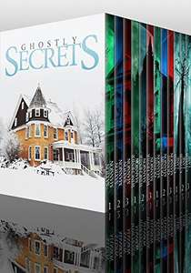 Ghostly Secrets Super Boxset: A Collection Of Riveting Haunted House Mysteries Kindle Edition  - Free Download  @ Amazon