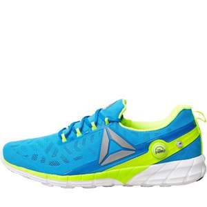 Mens Reebok Z pump fusion 2.5 blue/yellow £26.99 + delivery @ M&M Direct