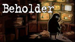 [Steam] Beholder - £2.38 @ GamersGate - Very Positive rating - (Platforms:  Windows / Mac)