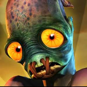 £4.19 @ Google Play OddWorld New & Tasty reduced from £6.49. Sale ends in 7 days!