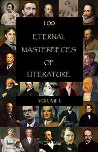 free kindle books - 100 eternal masterpieces of literature, siddhartha, complete anne of green gables, think and grow rich... @ amazon