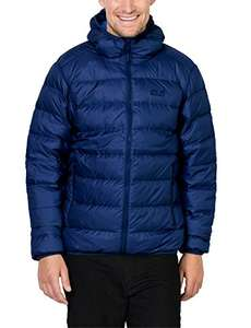 Jack Wolfskin down jacket £65 @ Amazon with code