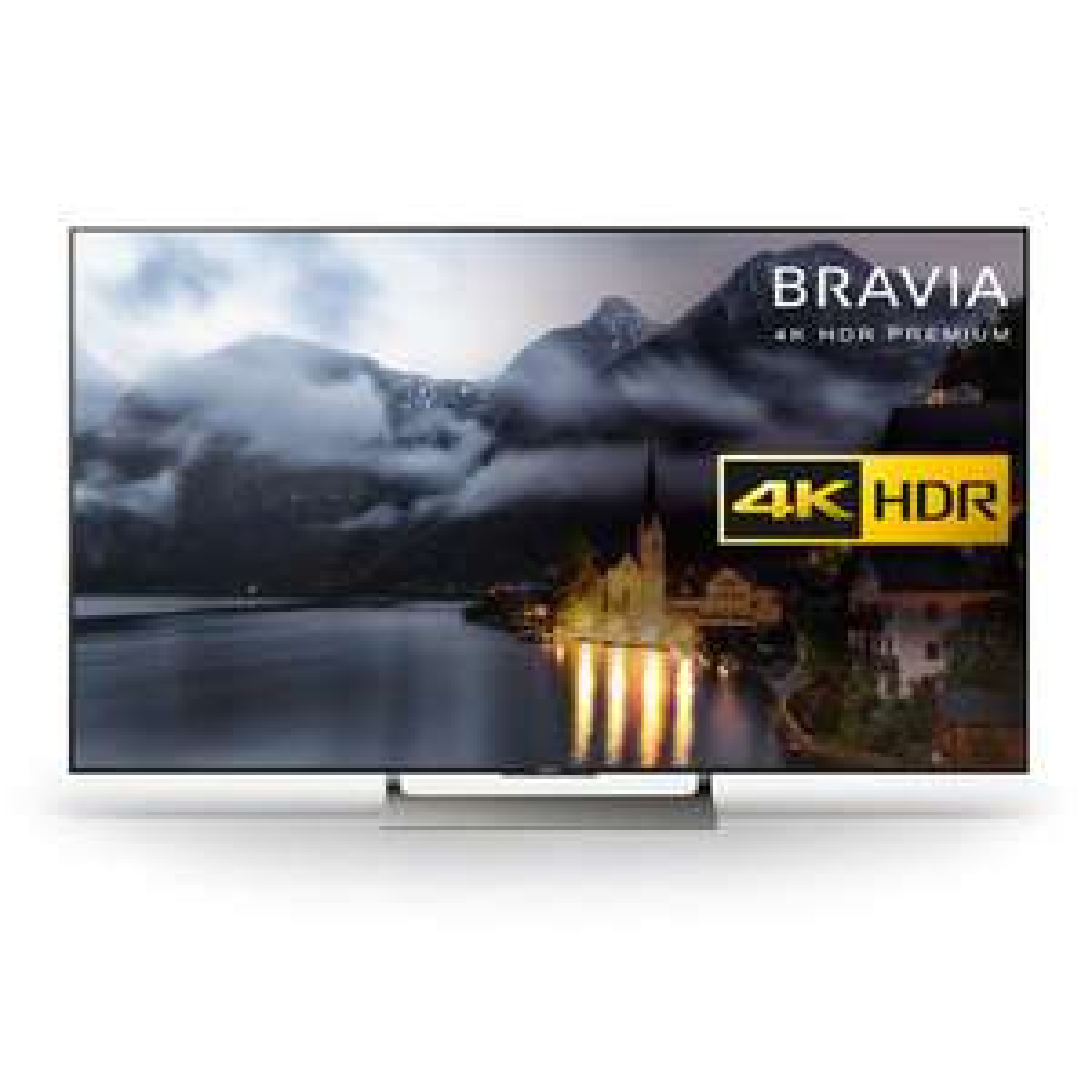 "Sony KD-55XE9005 55"" 4K UHD LED TV (open box) £999 @ Sevenoaks Sound"