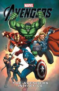 Marvel digital comics on sale at Amazon from 48p