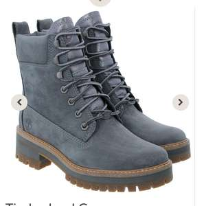 Timberland Courmayeur Valley Y Boot £80 @ The Golden Boot