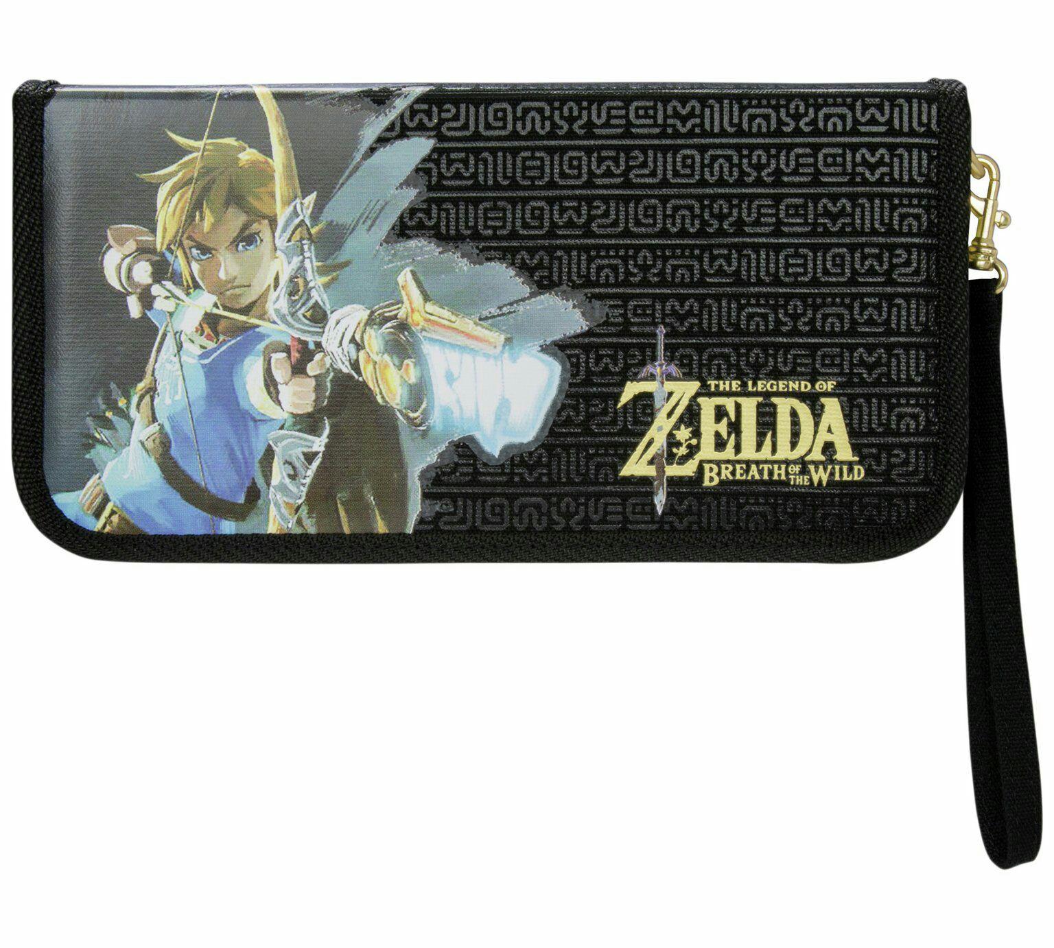 Nintendo Switch Zelda Zipper Case £9.99 @ argos