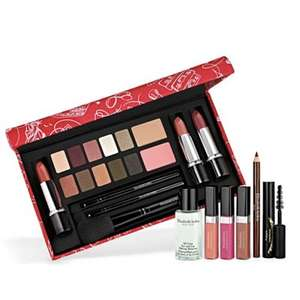 Elizabeth Arden - 'Beauty Express' Clutch gift set £30 @ Debenhams
