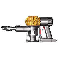 Dyson V6 Trigger Cordless Handheld Vacuum Cleaner + 2 Year guarantee = £89 @ Tesco Direct