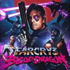 Far Cry 3: Blood Dragon - PS3 - £3.29 on PSN