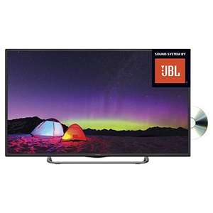 "Technika 32"" Slim LED TV with JBL speakers - £139 when using TDX-WFGR at Tesco"