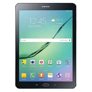 Samsung Galaxy Tab S2 8.0 with get a free 6 month NOW TV Entertainment, Kids or Sky Cinema Pass, or a 1 month Sky Sports Pass £209.99 with code at Tesco
