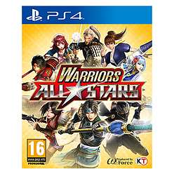 Warriors All Stars (PS4) £19.99 Delivered @ GAME (Amazon Matched)