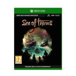 Sea of Thieves [XBox] £33.99 @ Smyths (C&C)
