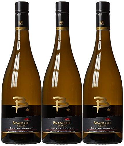 Brancott Estate 2015/2016 Letter Series Sauvignon Blanc, 75 cl - Case of 3 - Wine Glitch - £16.55  (Prime) / £21.30 (non Prime) - @ Amazon