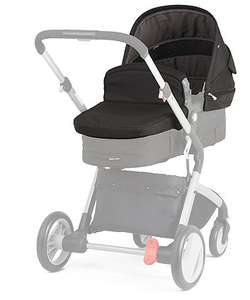 Mothercare Roam Black colour pack ( incls cosytoes & extendable hood) - £25 @ Mothercare (free C+C)