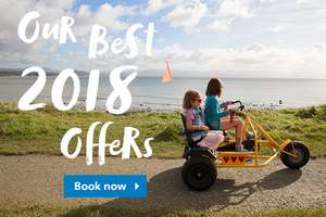 Haven October Holiday Offers  in October 2018