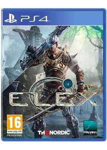 Elex (PS4 & Xbox One) £24.99 Delivered @ Base