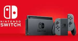 Nintendo Switch US Site sales 30% off selected Digital titles e.g Doom / FIFA £28