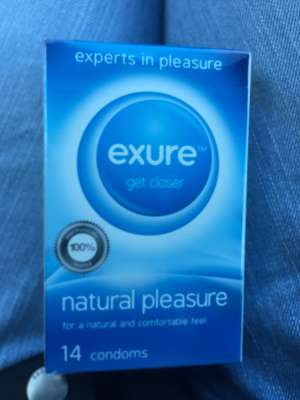 5 year supply of condoms ONLY 50p @ Poundworld express Wakefield (the springs)