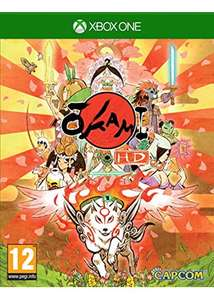 Okami HD (Xbox One) £13.85 Delivered @ Base
