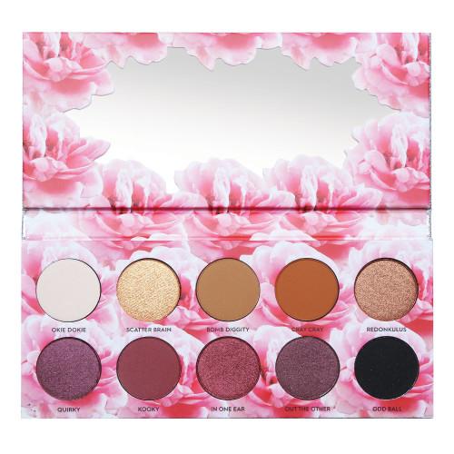 Laura Lee Cat's Pajamas Eyeshadow Palette Half Price £17.50 @ Beauty Bay with code LAURALEE50