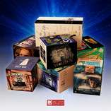 Big Finish - warehouse clearance offers from 99p to £3