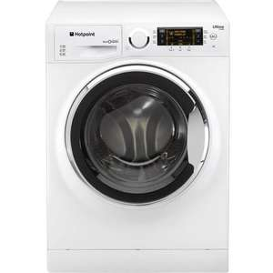 Hotpoint Ultima 10kg 1600 Spin Washing Machine - down from £449 to £329 with code @ Co-op Electrical