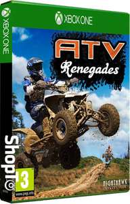 ATV Renegades (Xbox One) £6.85 Delivered @ Shopto