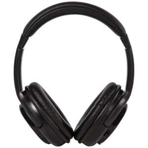 Akai Bluetooth On-Ear Wireless Headphones £11.99 Delivered @ IWOOT