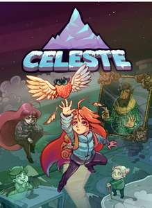 Nintendo Switch Game Celeste £14.61 @ Nintendo Store - Norway (easy instructions in the post) ;)