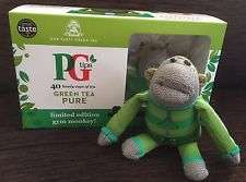 PG Tips Green Tea with a FREE monkey £1.79 @ B&M Stores
