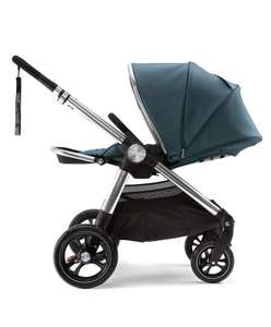 Half price occaro pushchair was £649 now £324.50 inc delivery @ Mamasandpapas