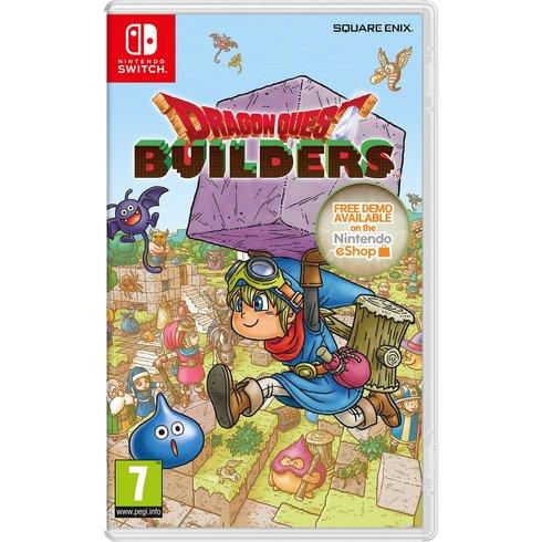 Dragon Quest Builders - Nintendo Switch - £29.99 @ smyths