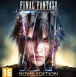 Final Fantasy XV Royal Edition (PS4) £29.85 @ base.com inc free shipping!