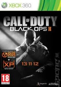 Call of duty black ops 2 Xbox one backwards compatible £9.09 @ music magpie