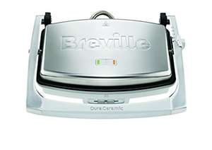 Breville VST071 Dura Ceramic Sandwich Press £28.60 @ Amazon