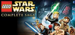[Steam] LEGO Star Wars: The Complete Saga - £3.76 @ Dreamgame - 'Very Positive' rating