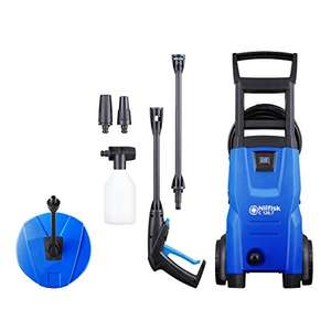 Nilfisk C120 7-6 Patio and Brush Pressure Washer £84.99 @ Amazon