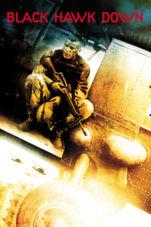 Black Hawk Down, £3.99 on iTunes