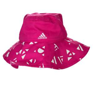 Adidas logo branded girls one size hat £2.76 @ get the label.com + free delivery