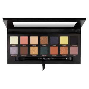 Anastasia Beverly Hills Prism Eyeshadow Palette Reduced from £43 to £33 at Beauty Bay