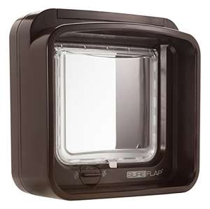 SureFlap Dual Scan Microchip Catflap £56.99 @ Amazon