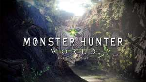 [Xbox One/PS4] Monster Hunter: World Packs - Free - Microsoft/PlayStation Store