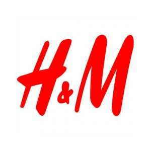 Free standard delivery for H&M Club members (free to join)