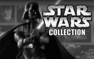 [Steam] Star Wars Collection - £14.11 (or £13.86 Using 5% Code) @ WinGameStore