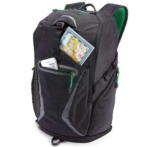 Case Logic BOGD115K Griffith Park Backpack for 15 inch Laptop - Black - £33.01 delivered via Amazon.de